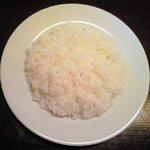 神戸洋食 懐 - ハンバーグ 950円 のライス