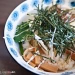 E・Y竹末 - ミニチャーシュー丼