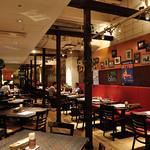 ナポリの食堂 アルバータ アルバータ - 内観写真:内観全景