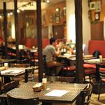 ナポリの食堂 アルバータ アルバータ - 内観写真:内観
