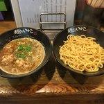 麺処いのこ - 料理写真:
