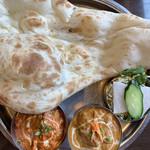 ネパール・インド料理 RaRa - 料理写真: