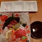 Umemiduki - お作り4点盛り