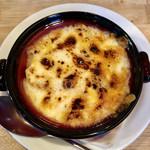シェアーズ - マカロニチーズ(4種のチーズ)