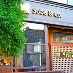 Soba&Co. -
