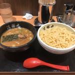 清勝丸 - つけ麺