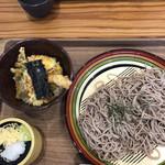 和食麺処 つるあん - 料理写真: