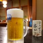 串ひで - ドリンク写真: