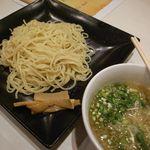 宗庵食堂 - 宗庵つけ麺。