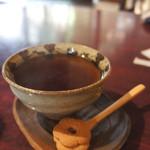 ひだまり - よもぎ茶
