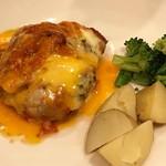 Bureikutaimu - メインの鶏さん