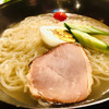 炭火焼肉 ときん - 料理写真:〆の冷麺