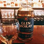 其一 - 『Glen Moray 8 Year Old』様