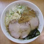 雲呑房 麺家 -
