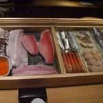 Dainingurumusushi - ネタケース