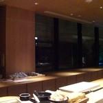 ダイニングルーム 鮨 -