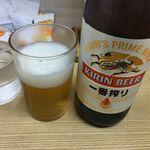 Gyouzakan - ビール