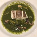 びいどろ - 本日の魚料理