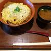 長篠陣屋食堂 - 料理写真:
