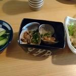 sakazukiyakaduchi - 小鉢