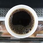 カフェ ローブ - ドリンク写真:ハウスブレンド¥300