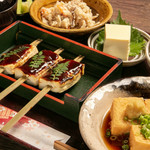 高田豆腐店 - 料理写真: