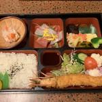 110511085 - 竹弁当