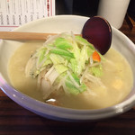 麗江 - 湯麺