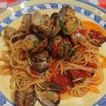 イタリアーナ ニョッキニョッキ - 料理写真: