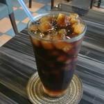 フェリスコーヒー - coffee氷入アイスコーヒー