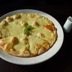 ブランシュ - ゴルゴンゾーラピザ