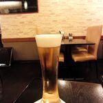 ピッターレ - 生ビール