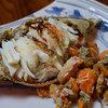 鬼の厨 しんすけ - 料理写真:渡り蟹