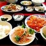餃子の北京 - 料理写真: