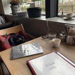カフェ サカイ -