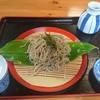 玄武洞茶屋 - 料理写真:ざるそば760円