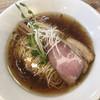 The Noodles & Saloon Kiriya - 料理写真:キリソバ流山本みりん醤油アップ