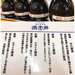 さかな屋 撰鮮 - 卓上の醤油 富山のご当地醤油