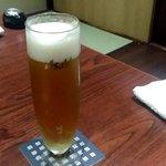 京都 瓢喜 - ドリンク写真: