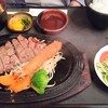 Tomisu亭 - 料理写真:この日の週替わりランチ