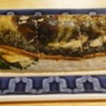 福光屋 - 焼き鯖寿司