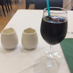 110530367 - アイスコーヒー