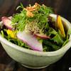 くしもり - 料理写真:本日のサラダ