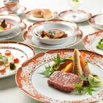 さがレトロ館 レストラン - 料理写真: