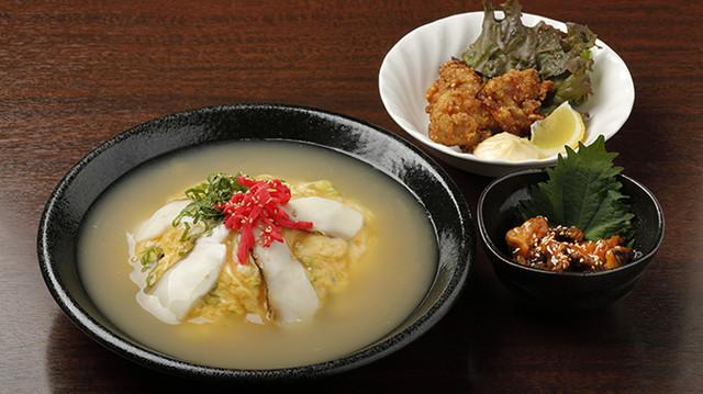「神戸区中央区「まかないや」天津飯」の画像検索結果