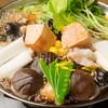いせ源 - 料理写真:名代 あんこう鍋