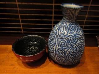 山形蕎麦と炙りの焔蔵 定禅寺通り店 - 出羽桜 誠醸辛口