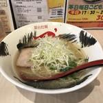 110540966 - 牛骨塩拉麺