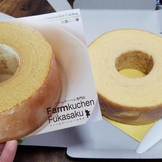 Farmkuchen Fukasaku - 料理写真: