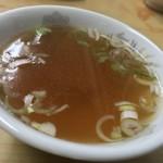 兆徳 - 兆徳(東京都文京区向丘)チャーハン(醤油味)